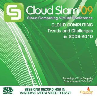 Cloud Slam '09 Conference Proceedings DVD (Windows Media Video): Everything Else