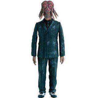 Doctor Who Series 3 Dalek Sec Hybrid Action Figure Toys & Games