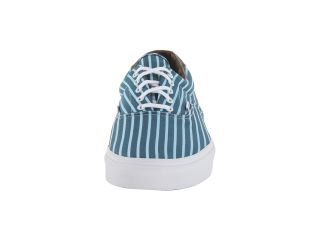 Vans Era 59 (Stripes) Blue/True White