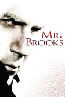 Mr. Brooks: Kevin Costner, Demi Moore, Dane Cook, William Hurt:  Instant Video