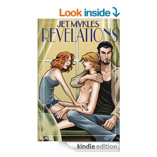 Revelations [Heaven Sent 6]   Kindle edition by Jet Mykles. Literature & Fiction Kindle eBooks @ .