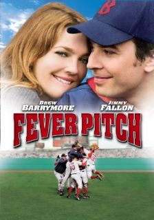 Fever Pitch: Drew Barrymore, Jimmy Fallon, Jason Spevack, Jack Kehler:  Instant Video