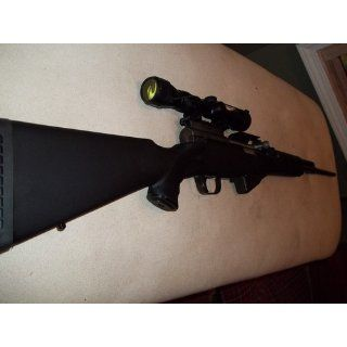 Advanced Technology� SKS Monte Carlo Stock : Gun Stocks : Sports & Outdoors