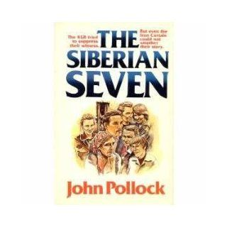 The Siberian Seven (Russian Christians): Books