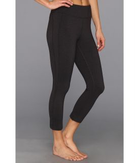 Lucy lucy® Perfect Core™ Capri Legging Lucy Black Heather