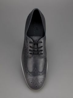 Hogan 'h209 Dress X' Brogue