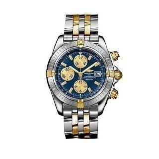 Breitling Windrider Chronomat Evolution B13356 086: Uhren