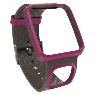 TomTom Comfort Strap Slim   Pink (9URR00101)