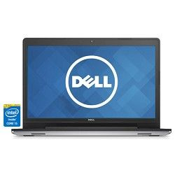 Dell Inspiron 17 17.3 LED HD+ i5748 5000sLV Notebook PC   Intel Core i5 4210U P
