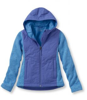 Girls Double Play Jacket Girls