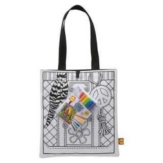 Alex Color A Chic Tote