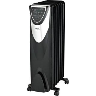 SMAL Digital Oil Filled Electric Portable Heater DISCONTINUED HAE84715