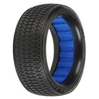 Front Transistor VTR 2.4 4WD M4 Off Rd Buggy Tire Multi Colored