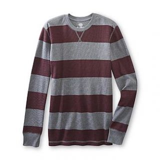 Roebuck & Co. Young Mens Thermal Shirt   Clothing, Shoes & Jewelry