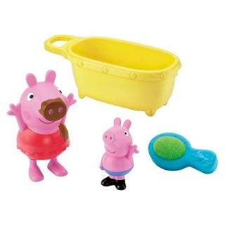 Fisher Price Peppa Pig Muddy Puddles Bathtime Peppa Toy