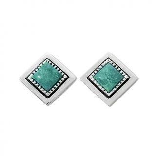 Studio Barse Gemstone Sterling Silver Stud Earrings   7744007