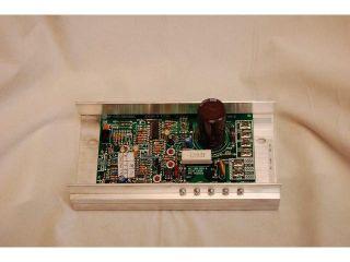 NordicTrack EXP1000X Treadmill Motor Control Board Model Number 298773 Part Number 181754