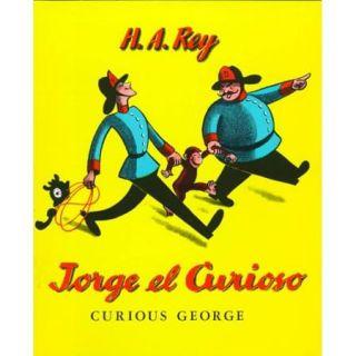 Jorge El Curioso / Curious George