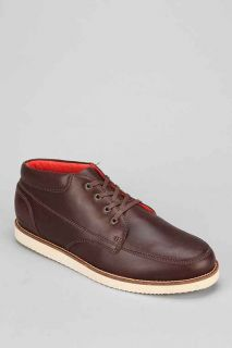 Pointer Armando Mid Top Shoe