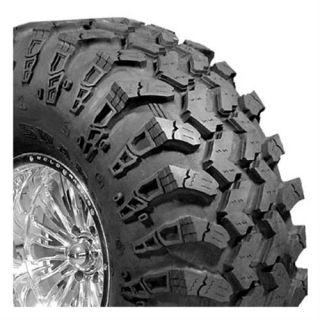 Super Swamper Tires   14/42 17LT, IROK Bias Ply