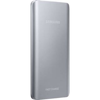 Samsung 5200mAh Fast Charge Battery Pack (Silver) EB PN920USEGUS