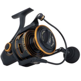 Penn Clash Spinning Reel CLA8000