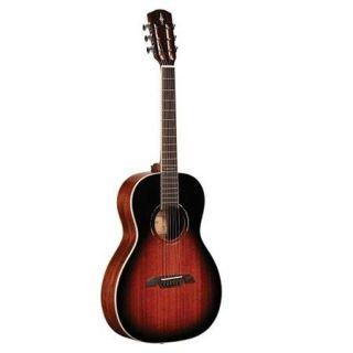 AP66SB Alvarez Alvarez Artist 66 Series Parlor Acoustic Guitar, Sunburst
