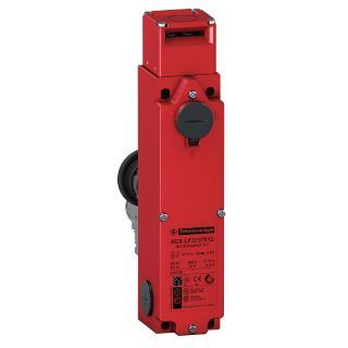 SCHNEIDER ELECTRIC Safety Monitoring Relay, 3NO/1NC Aux., Contact Load Rating: 2.5A, Input Voltage: 24VAC   Safety Monitoring Relays   20JM70|XCSLF3737413