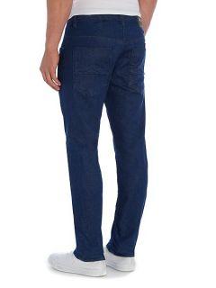883 Police Regent Original Slim Jeans Blue