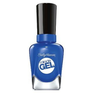 Hansen Miracle Gel Nail Polish   Tidal Wave 360