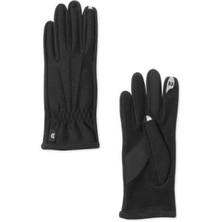 Isotoner   Women's Smartphone Touch Stretch Fleece Gloves