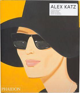 Phaidon Alex Katz