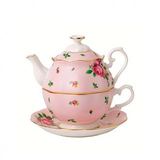 Royal Albert New Country Roses Tea for One   7777242