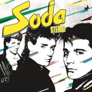 Soda Stereo (Ogv) (Vinyl)