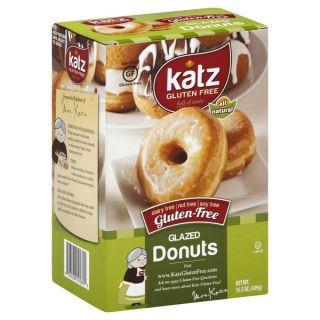 Katz Gluten free Cinnamon Rugelach (2 Pack)