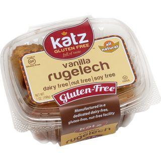Katz Gluten free Vanilla Rugelach (2 Pack)   16976039