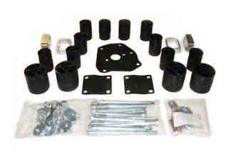 1989 1995 Toyota Pickup Lift Kits   Performance Accessories PA5503M   Performance Accessories Body Lift Kit