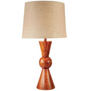 Wildon Home ® Rica 30 H Table Lamp with Drum Shade