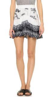TRYB212 Katz Skirt
