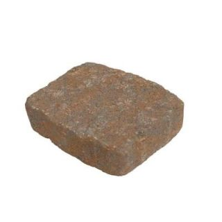 Valestone Hardscapes Marseilles Carriage House 3.5 in. x 7 in. Small Concrete Paver 10450022