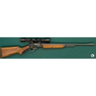 Marlin Model 336A Centerfire Rifle w/ Scope