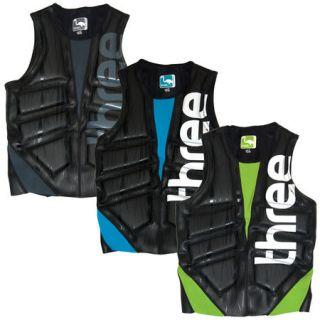 Ten 80 Spartan Life Vest