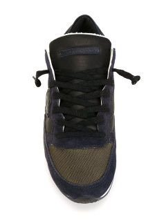 Philippe Model Quilted Panel Trainers