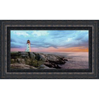 Midwest Art and Frame Storm Front by Mike Jones Framed Photographic