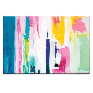 Everywhere To Go by Kirsten Jackson Painting Print on Canvas by Artist