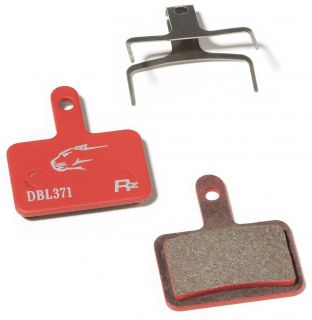 Jagwire Disc Brake Pads for Shimano Disc Brakes