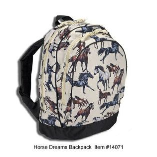 Wildkin Horse Dreams Backpack   Home   Luggage & Bags   Travel Bags