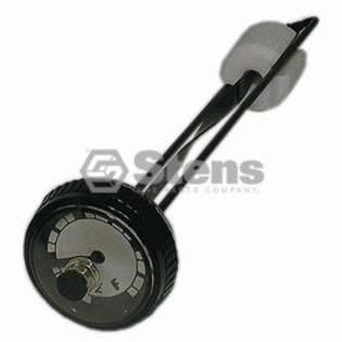 Stens Fuel Cap With Gauge for Simplicity 2171252   Lawn & Garden