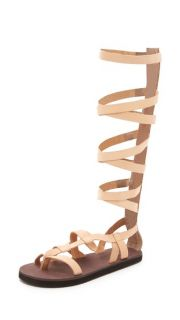 Free People Cynder Gladiator Sandals