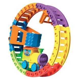 Tomy Choo Choo Loop   Toys & Games   Trains   Trains